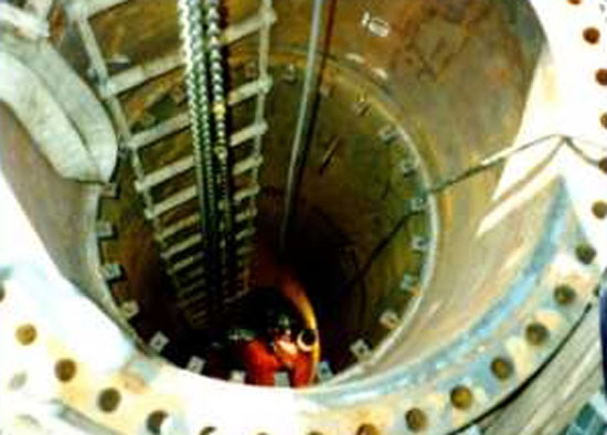 Confined Space Awareness in Construction